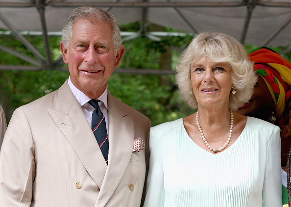 Camilla - Duchess of Cornwall「Prince Charles, Prince Of Wales And Camilla, Duchess Of Cornwall Visit Colombia - Day 4」:写真・画像(13)[壁紙.com]