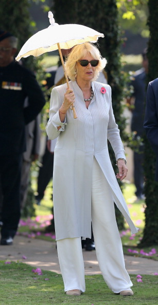 Pune「The Prince Of Wales And Duchess Of Cornwall Visit India - Day 5」:写真・画像(10)[壁紙.com]