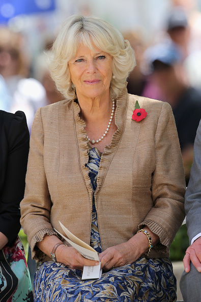 Bracelet「The Prince Of Wales And Duchess Of Cornwall Visit Australia - Day 6」:写真・画像(10)[壁紙.com]