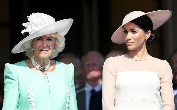 Camilla - Duchess of Cornwall「The Prince Of Wales' 70th Birthday Patronage Celebration」:写真・画像(11)[壁紙.com]