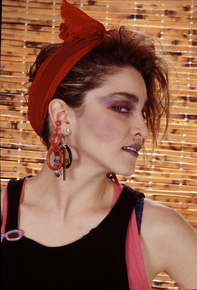 1980~1989年「Madonna」:写真・画像(7)[壁紙.com]