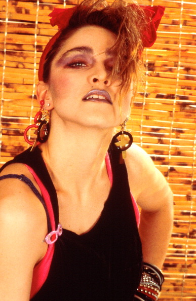 女性歌手「Madonna In New York」:写真・画像(0)[壁紙.com]