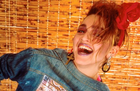 Singer「Madonna In New York」:写真・画像(13)[壁紙.com]