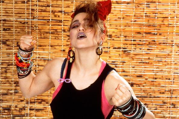 1980-1989「Madonna In New York」:写真・画像(5)[壁紙.com]