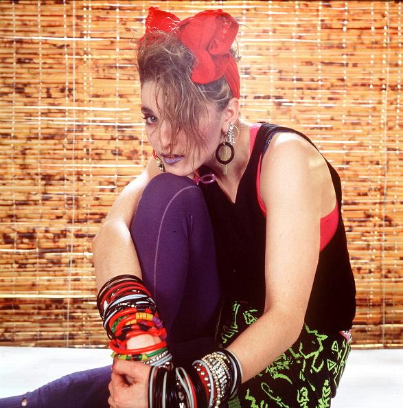 1980~1989年「Madonna In New York」:写真・画像(6)[壁紙.com]