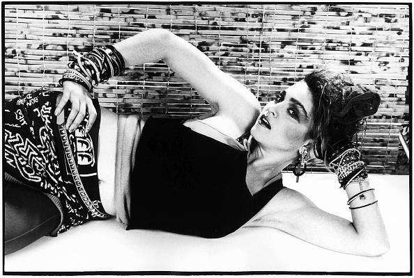 Singer「Madonna In New York」:写真・画像(11)[壁紙.com]