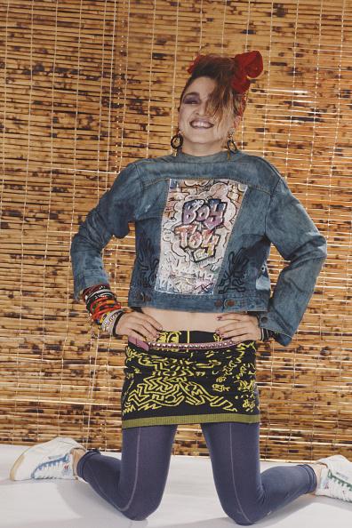 Singer「Madonna」:写真・画像(19)[壁紙.com]