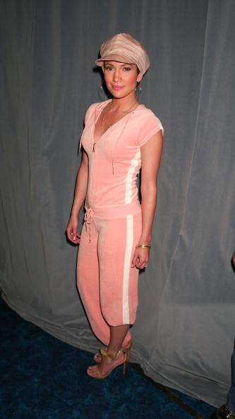 MTV TRL「Jennifer Lopez Backstage at 'TRL'」:写真・画像(3)[壁紙.com]