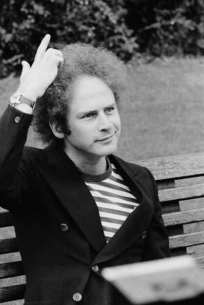 Bench「Art Garfunkel」:写真・画像(10)[壁紙.com]