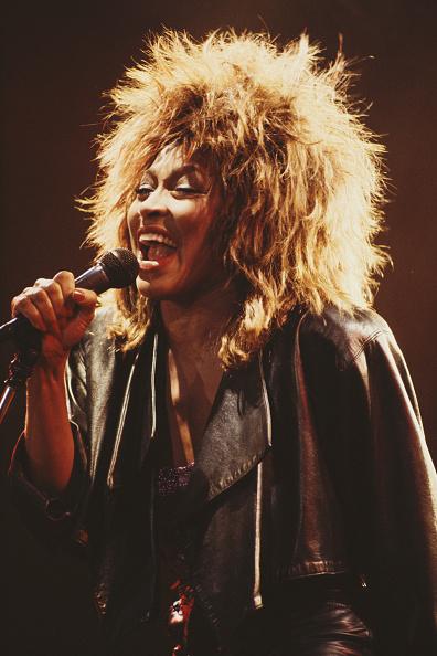 ポピュラーミュージックツアー「Tina Turner Live In London」:写真・画像(19)[壁紙.com]