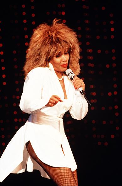 1980-1989「Tina Turner」:写真・画像(4)[壁紙.com]