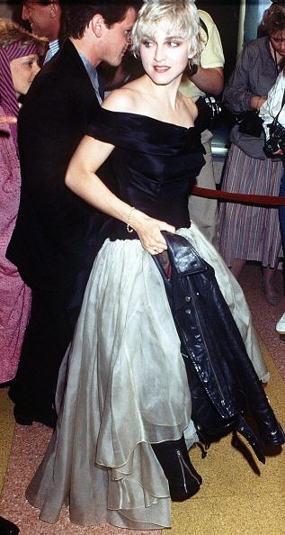 Singer「Madonna」:写真・画像(2)[壁紙.com]