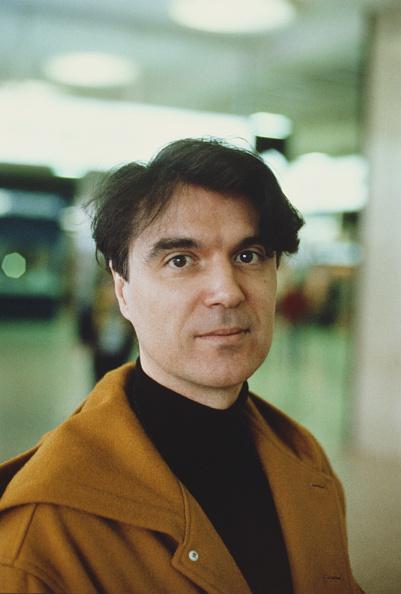 作詞家「David Byrne」:写真・画像(19)[壁紙.com]