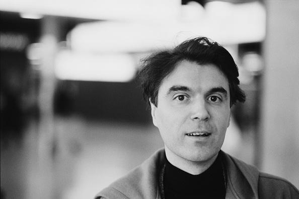Songwriter「David Byrne」:写真・画像(19)[壁紙.com]