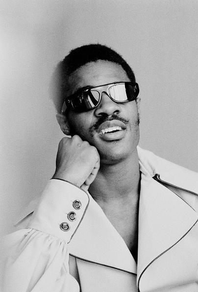 1970-1979「Stevie Wonder」:写真・画像(1)[壁紙.com]