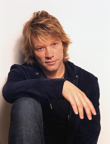 Formal Portrait「Jon Bon Jovi」:写真・画像(5)[壁紙.com]