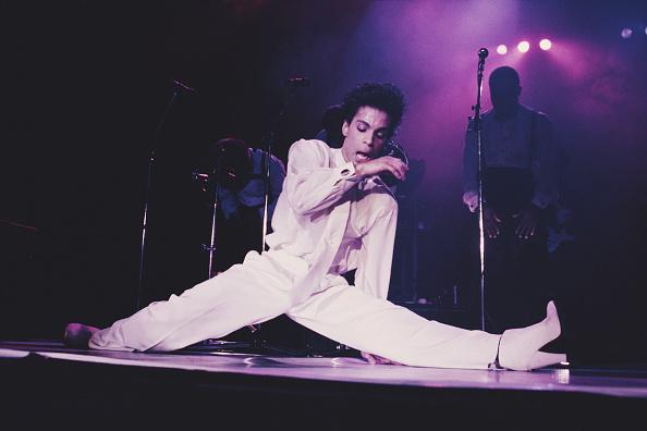 Musician「Prince At Wembley Arena」:写真・画像(0)[壁紙.com]