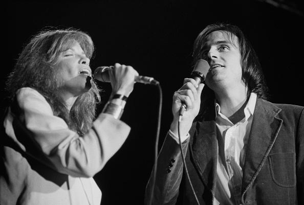 Singer-Songwriter「Carly Simon And James Taylor」:写真・画像(3)[壁紙.com]