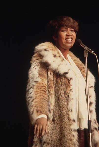 カラー画像「Aretha Franklin」:写真・画像(17)[壁紙.com]