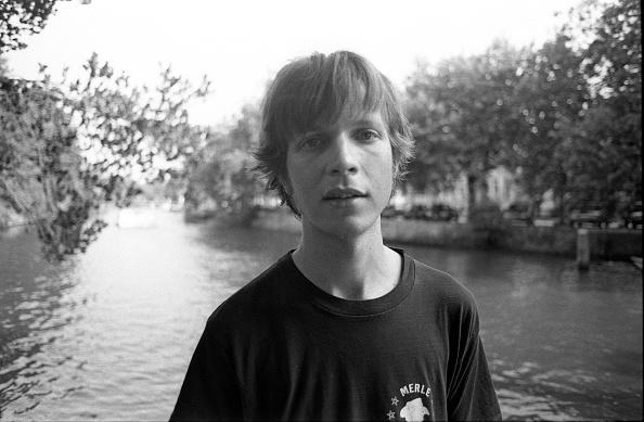 1996「Beck In Amsterdam」:写真・画像(16)[壁紙.com]
