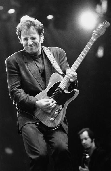 Dave Benett「Bruce Springsteen」:写真・画像(0)[壁紙.com]