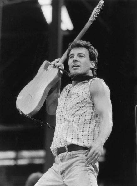 Challenge「Bruce Springsteen」:写真・画像(6)[壁紙.com]