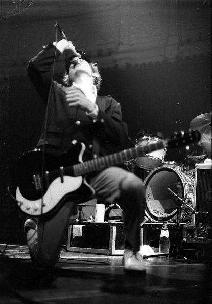 North Holland「Beck Performs In Amsterdam」:写真・画像(0)[壁紙.com]