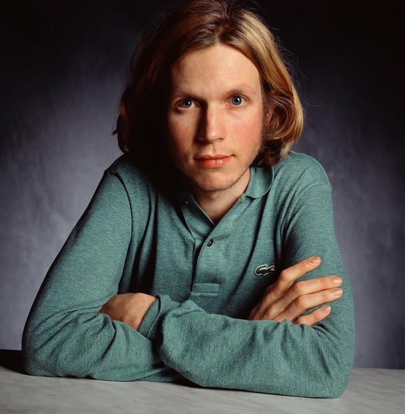 Singer「Beck」:写真・画像(4)[壁紙.com]