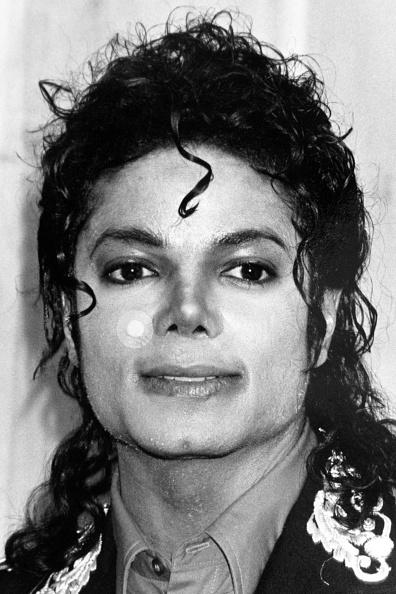 カメラ目線「Jackson At Wembley」:写真・画像(19)[壁紙.com]