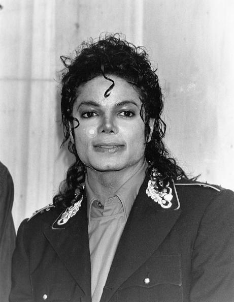 Adhesive Bandage「Jackson At Wembley」:写真・画像(12)[壁紙.com]