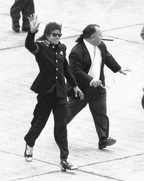 2人「Michael And Frank」:写真・画像(0)[壁紙.com]