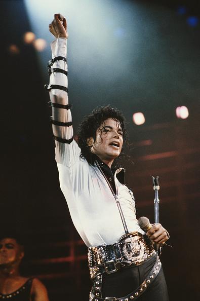 1988「Michael Jackson」:写真・画像(13)[壁紙.com]