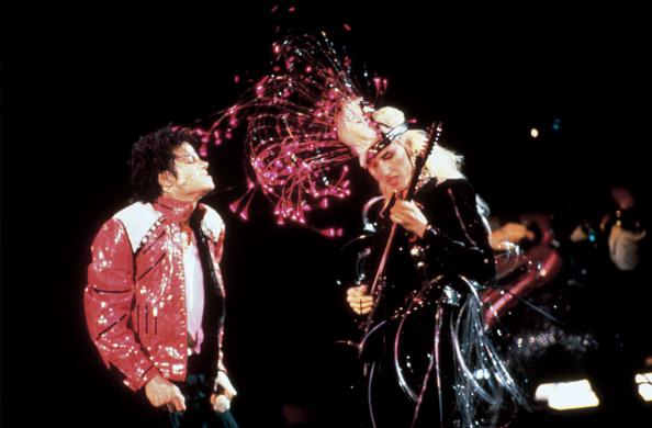 Guitarist「Michael Jackson」:写真・画像(16)[壁紙.com]