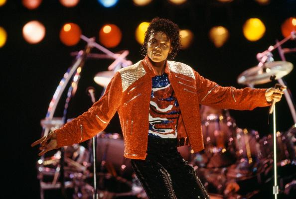 ジャケット「Michael Jackson」:写真・画像(14)[壁紙.com]