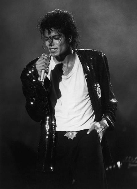Michael Jackson:ニュース(壁紙.com)