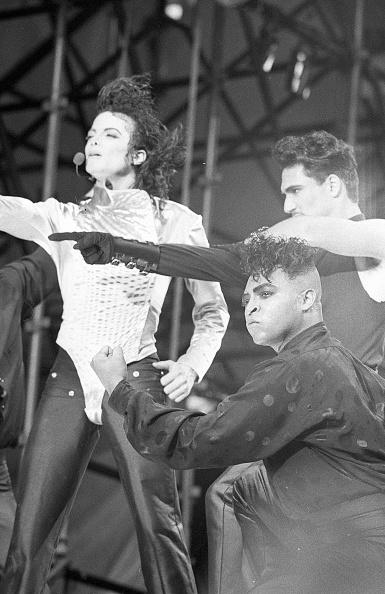 1990-1999「Michael Jackson at Lansdowne Road, Dublin」:写真・画像(13)[壁紙.com]