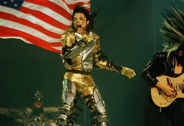 1990-1999「HIStory Concert」:写真・画像(10)[壁紙.com]