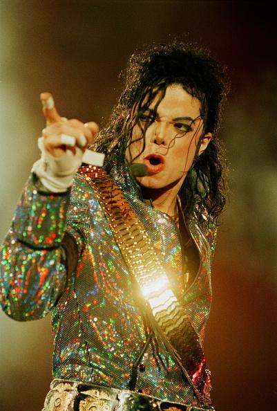 Michael Jackson「Jackson At Wembley」:写真・画像(4)[壁紙.com]