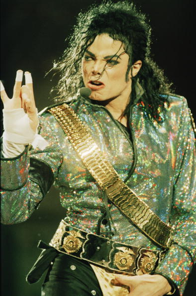 服装「Michael Jackson」:写真・画像(19)[壁紙.com]