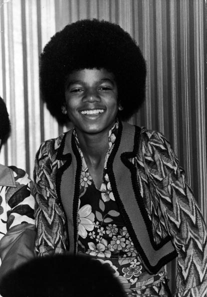 Singer「Michael Jackson in London w/ Jackson 5」:写真・画像(6)[壁紙.com]