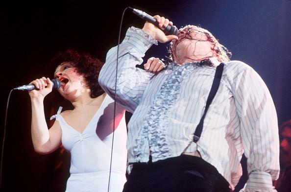 Singer「Meat Loaf」:写真・画像(0)[壁紙.com]