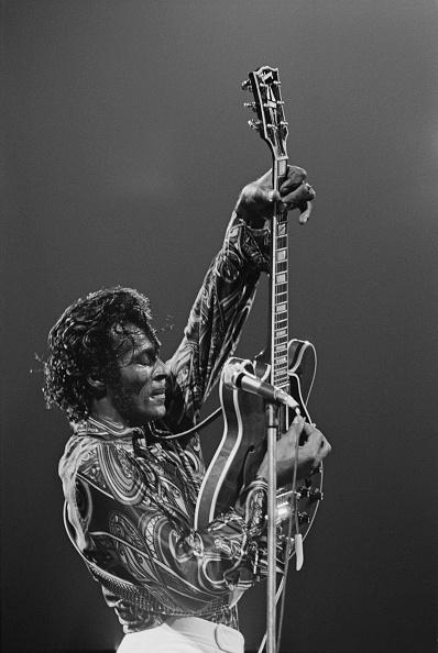 Chuck Berry - Musician「Chuck Berry」:写真・画像(12)[壁紙.com]