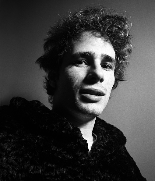 Bob Berg「Jeff Buckley Portrait Session」:写真・画像(16)[壁紙.com]