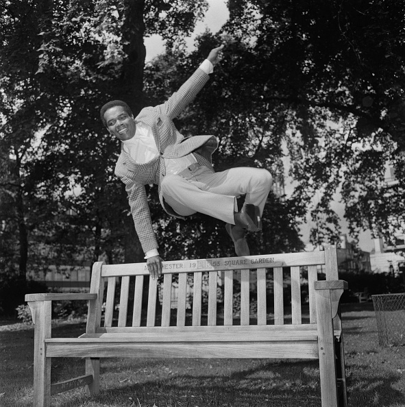 Singer「Johnny Nash」:写真・画像(11)[壁紙.com]
