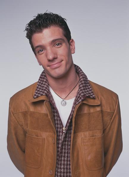 Leather Jacket「JC Chasez」:写真・画像(19)[壁紙.com]