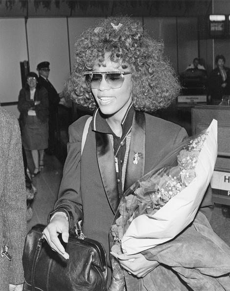 Bouquet「Whitney Houston」:写真・画像(9)[壁紙.com]