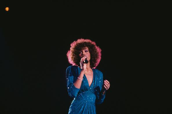 1980-1989「Whitney Houston」:写真・画像(14)[壁紙.com]