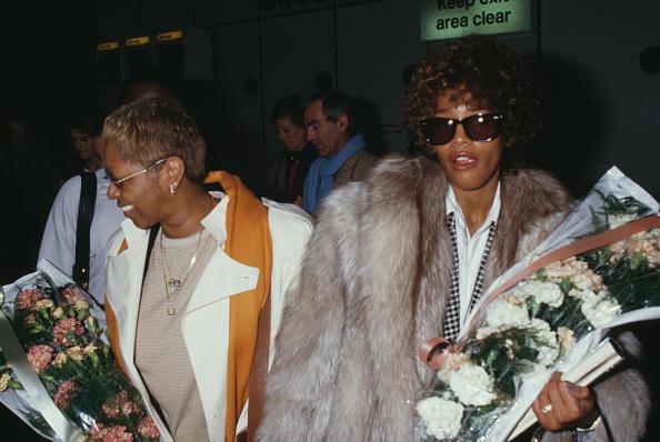 Bouquet「Whitney Houston」:写真・画像(11)[壁紙.com]