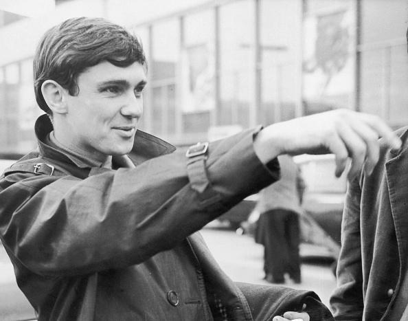 Evening Standard「Gene Pitney」:写真・画像(12)[壁紙.com]