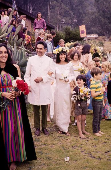 Big Sur「Mimi Farina and Milan Melvin Wedding At Big Sur」:写真・画像(6)[壁紙.com]